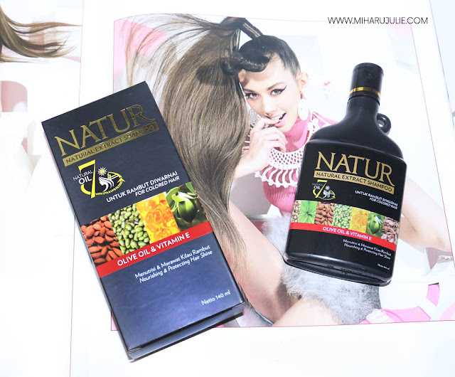 review hair tonic natur ginseng