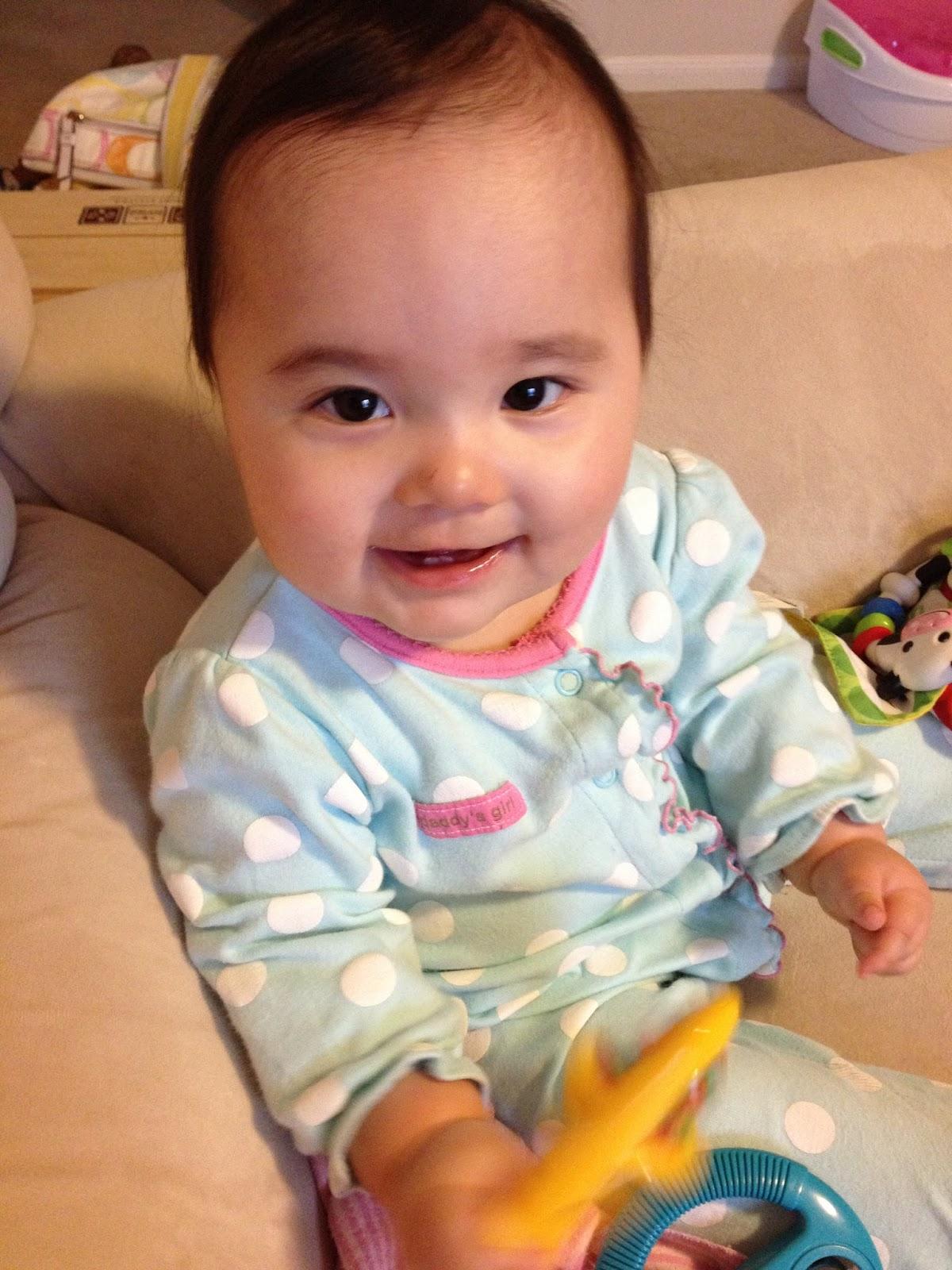 [第二輪365-7] 嬰兒便秘怎麼辦 + 小秋青花菜初體驗 @ 小秋的生活記事 :: 痞客邦
