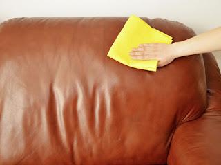 tentang cara merawat sofa anda