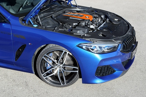 G-Power BMW M850i xDrive