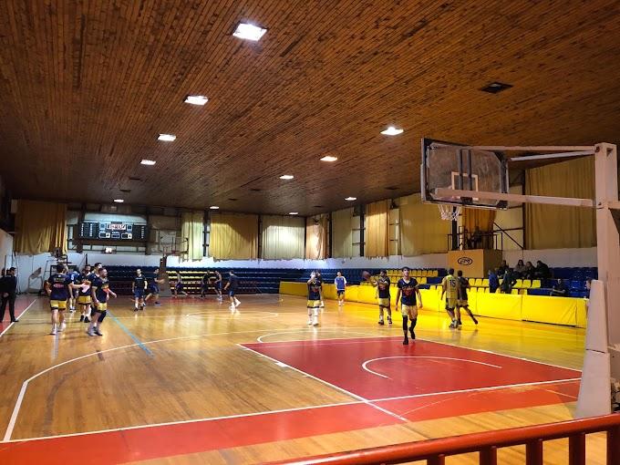 Αναβολή λόγω ελλιπούς φωτισμού για τον αγώνα Γαλαξίας-ΑΕ Πυλαίας στο δεύτερο γήπεδο της Μίκρας-Φωτορεπορτάζ