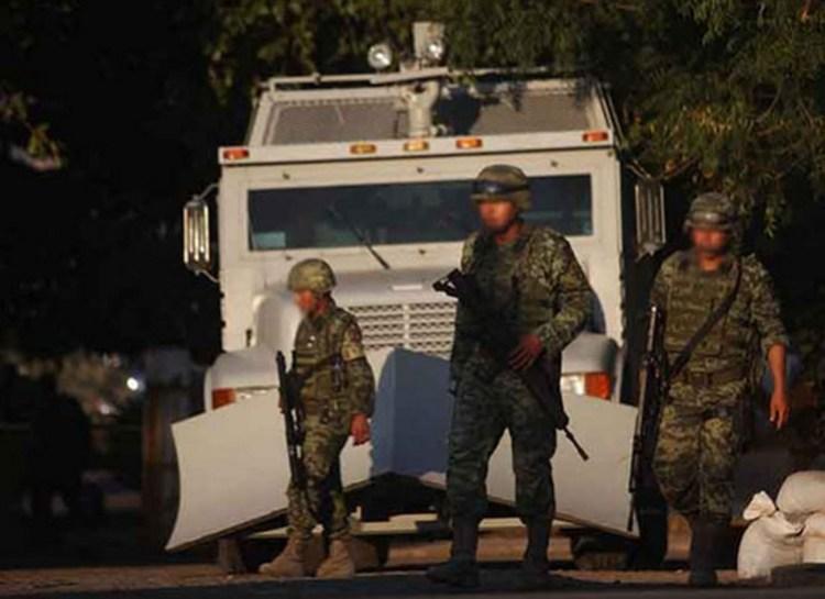 """Trasciende presunta captura de """"El Gordo"""", líder de """"Los Viagras"""" en Michoacan"""