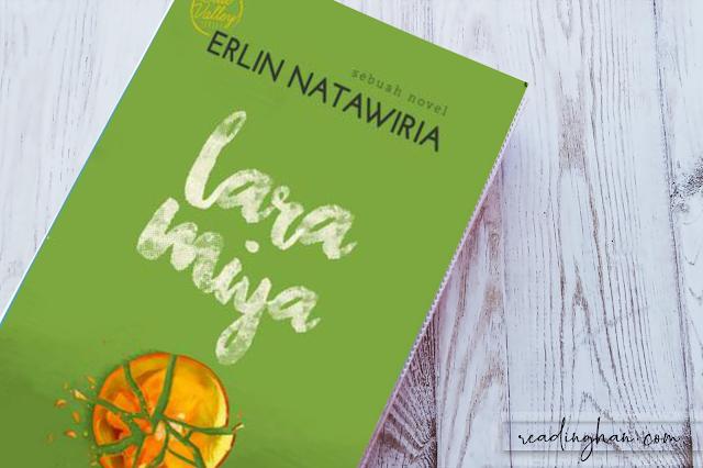 Menyikapi Lara Kehilangan Bersama Miya dan Amaya - Lara Miya, Erlin Natawiria