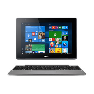 Spesifikasi Acer Aspire Switch 10V SW5-014