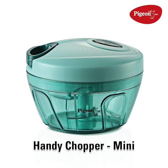 Pigeon Handy Mini Plastic Chopper with Low Price in India