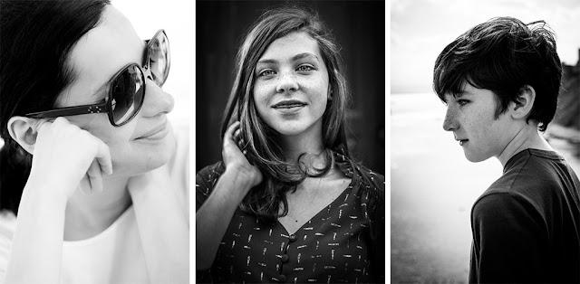 Los mejores momentos del día para fotografiar - Mediodía a la sombra