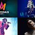 [Olhares sobre o Melodifestivalen] Quem representa a Suécia no Festival Eurovisão 2021?