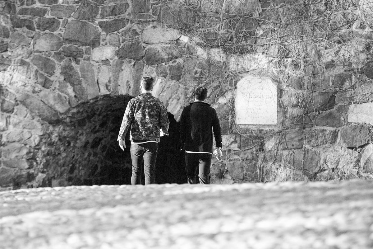 Suomenlinna, Sveaborg, Helsinki, Visithelsinki, Suomi, Visitfinland, saari, island, merilinnoitus, linnoitus, historia, Unesco, maailmanperintökohde, world heritage, valokuvaaja, photographer, Frida Steiner, Visualaddict, visualaddictfrida,
