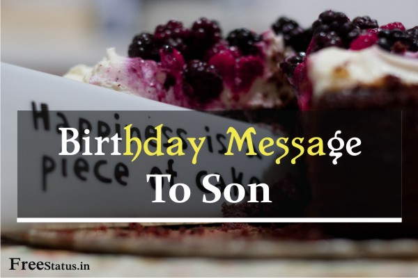 Birthday-Message-To-Son