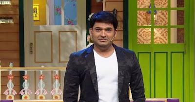 Kapil Sharma Comedian Life Story