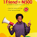 Update: You Can Still Get N500 Cashback by Inviting Friends to Use Jumia One