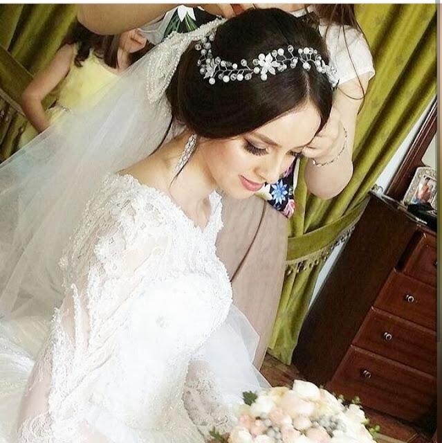 pernik-pernik didalam acara resepsi pernikahan