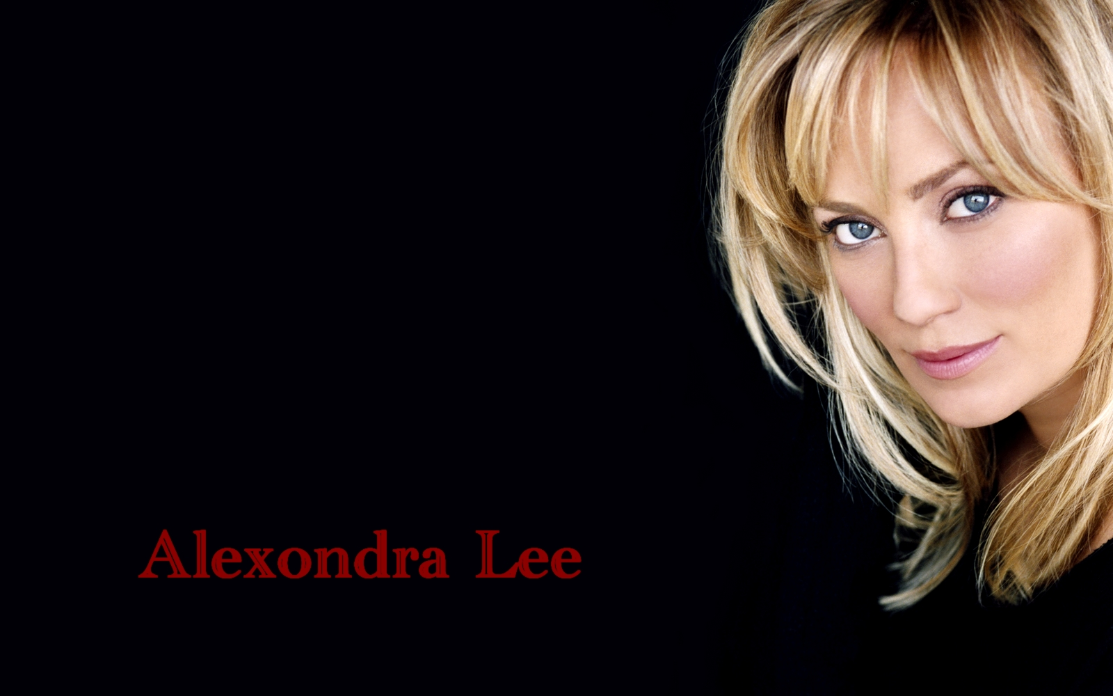 Alexondra Lee