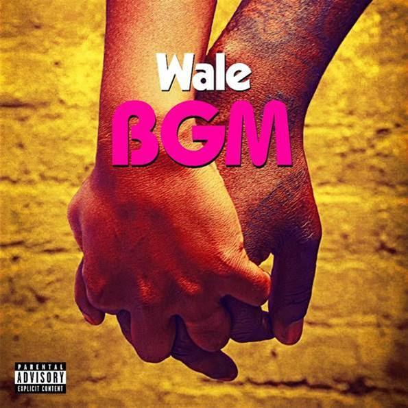 "Wale ""BMG"""