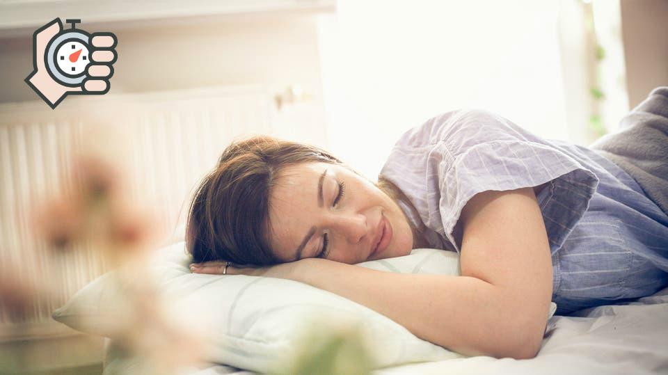طرق بسيطة لتجنب الأرق والنوم سريعا