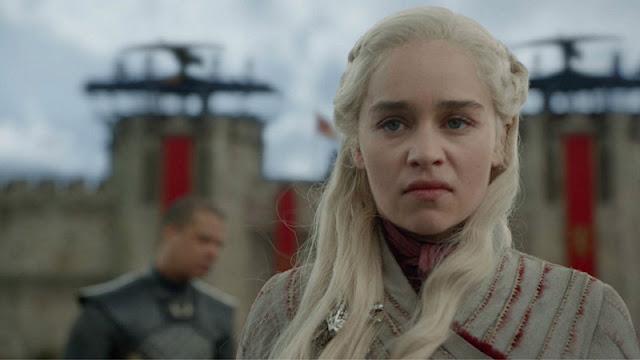 Segunda precuela de 'Juego de Tronos' con la historia de la Casa Targaryen