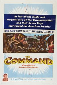 Watch The Command Online Free in HD