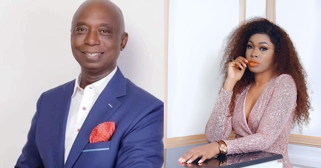 Former BB Naija Housemate Reveals Why She Rejected Ned Nwoko's Proposal