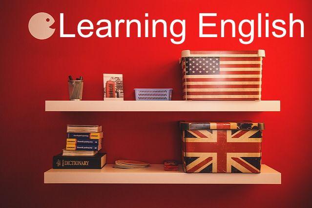 Inggris Learning