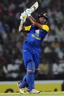 India vs Sri Lanka 1st T20I 2009 Highlights