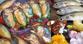 แจกสูตรเด็ดปลาทูต้มเค็ม เปื่อยยันก้างเลยทานได้ทั้งตัวเลย