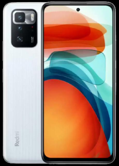 Xiaomi Redmi Note 10 Pro 5G Specifications
