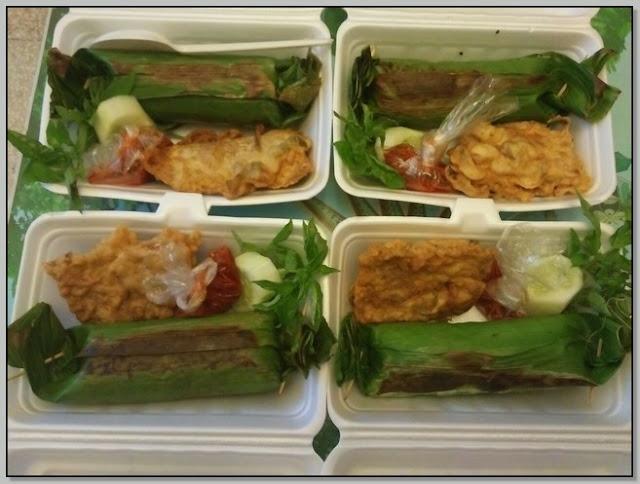 Kuliner Enak Di Kota Probolinggo – Nikmatnya Nasi Bakar Angkringan Cak Kasan