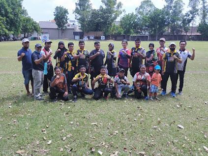 Ibu Pangdam IV/Diponegoro : Motivasi Atlet Panahan KKO Surakarta