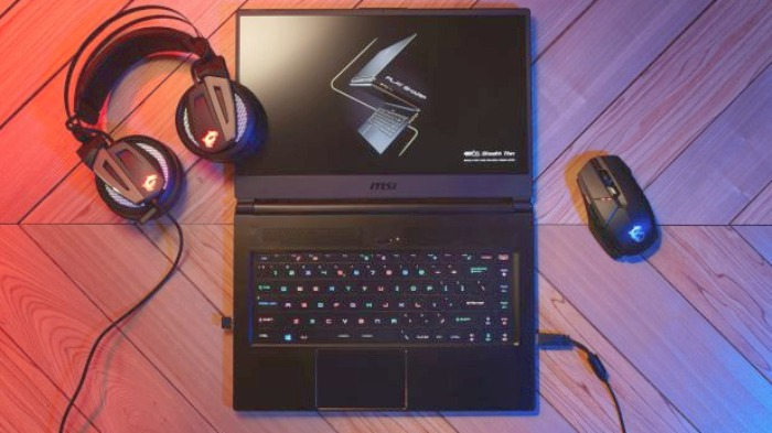 Laptop Gaming Terbaik dan Termurah 2019