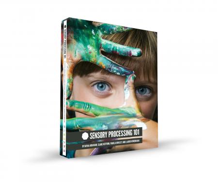 Sensory processing 101 book
