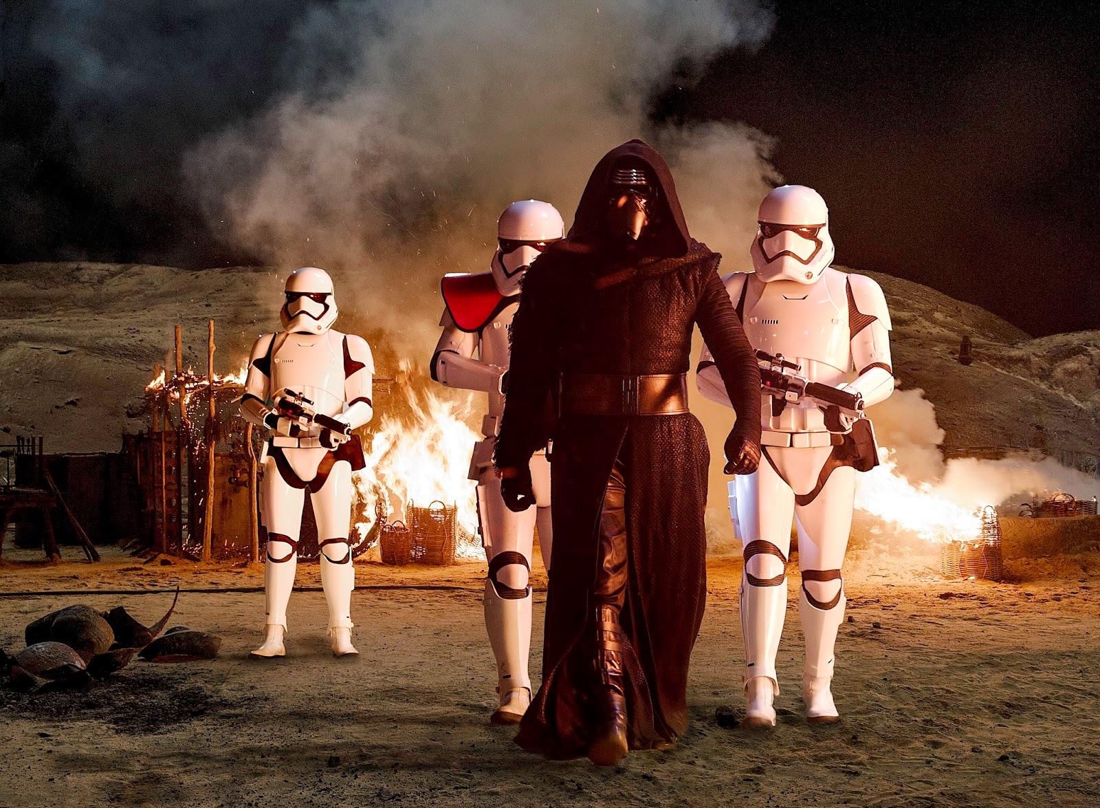 Star Wars Das Erwachen Der Macht Kinox.To