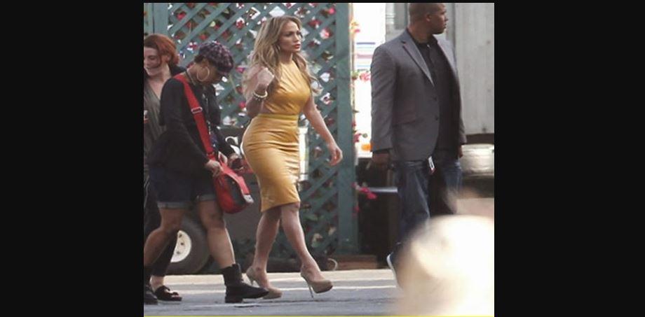 Jennifer Lopez Fabulosa