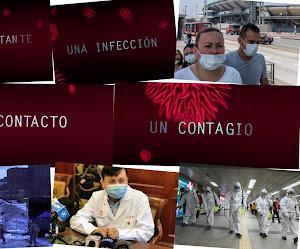 """Película """"Contagio"""" se convierte en la más buscada en Google por similitud con el Covid-19  Coronavirus"""