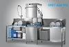 Hướng dẫn vận hành máy rửa bát công nghiệp