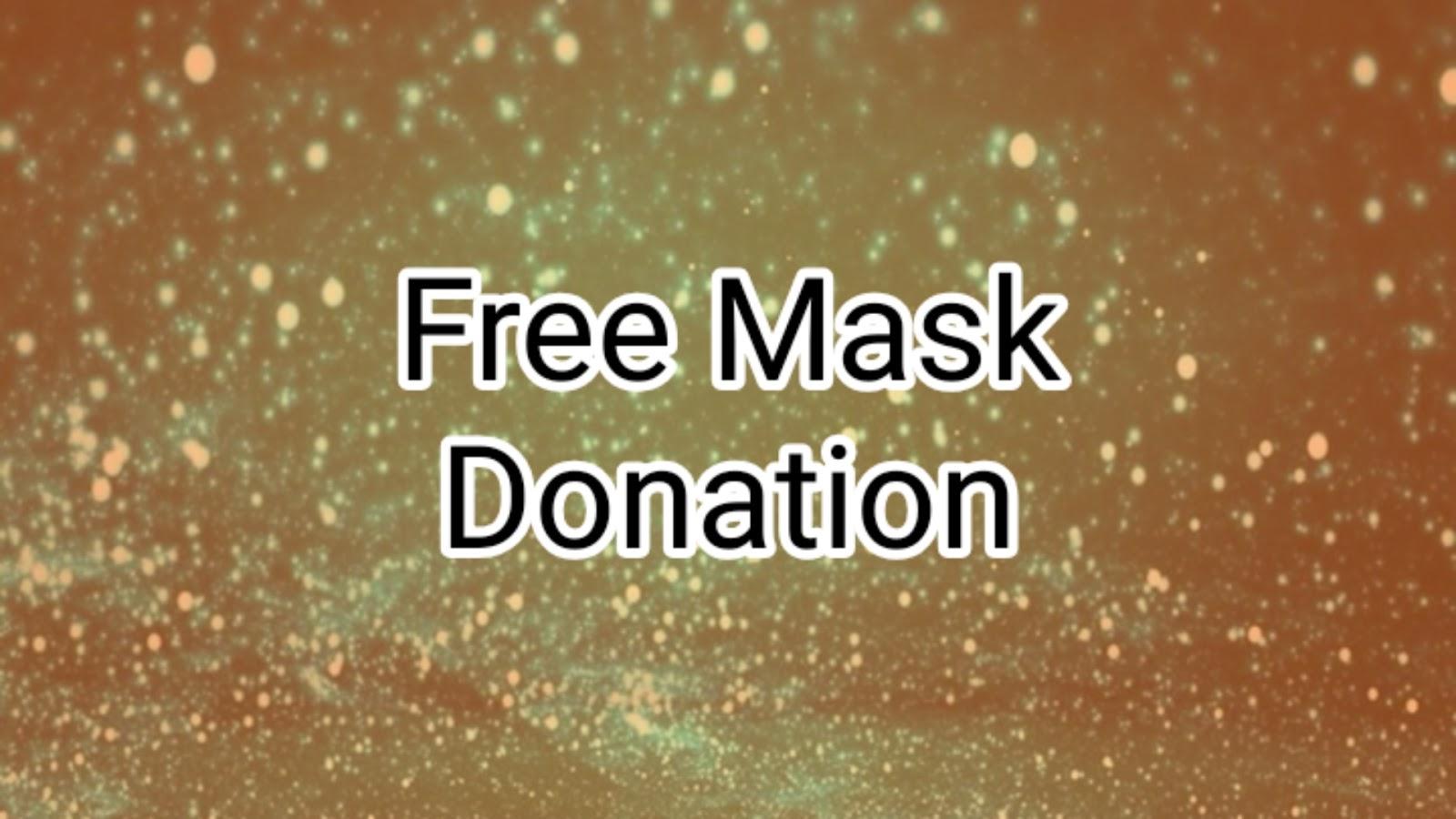 Perusahaan Teknologi China Beri Masker Gratis