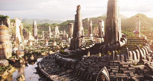 Ryan Coogler, Black Panther, está a desenvolver uma série Wakanda para a Disney +