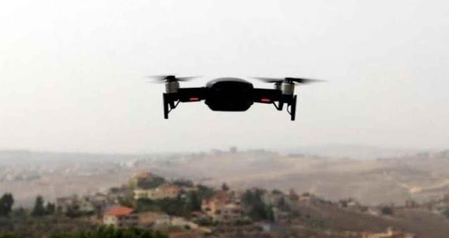 BSF Luncurkan Teknologi Anti Drone