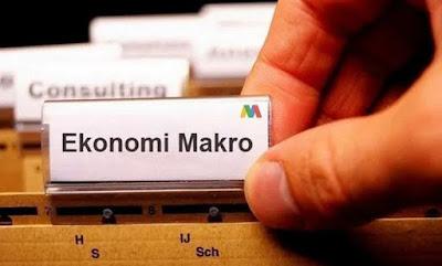 Materi Pengantar ilmu Ekonomi Makro Terlengkap