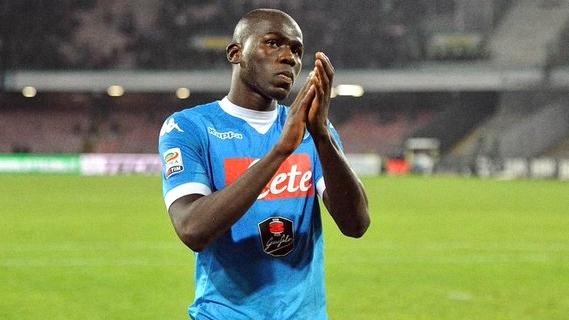 Napoli defender Kalidou Koulibaly ruled оut оf Champions League last-16 clash аgаinѕt Barcelona
