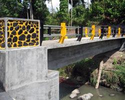Contoh Perhitungan Jembatan PDF