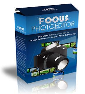 برنامج Focus PhotoEditor