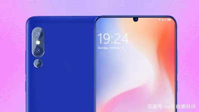 Xiaomi Mi 9 Phone Image