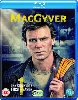 MacGyver – Temporada 1 [5xBD25] *Con Audio Latino, no subs