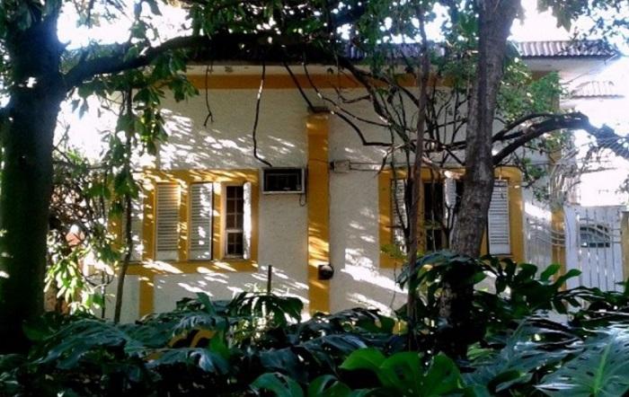 Casa de Sabato
