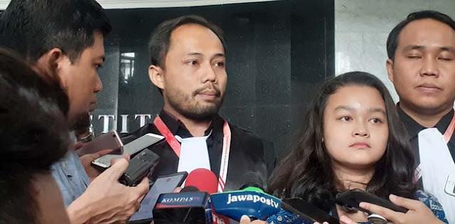 Wacanakan Hukum Mati Koruptor, ICW: Jokowi Jangan Kebanyakan Janji!