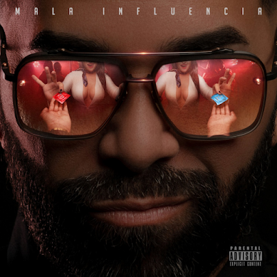 Luigi 21 Plus - Mala Influencia (2020) | Reggaeton Rankiado | Música urbana  latina en un solo sitio