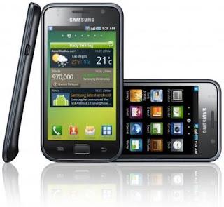 Harga Samsung Galaxy S1 I9000
