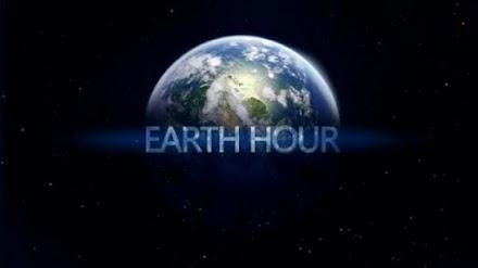Ερχεται η «Ωρα της γης»: Ο πλανήτης - και η Ελλάδα - σβήνουν τα φώτα για το περιβάλλον