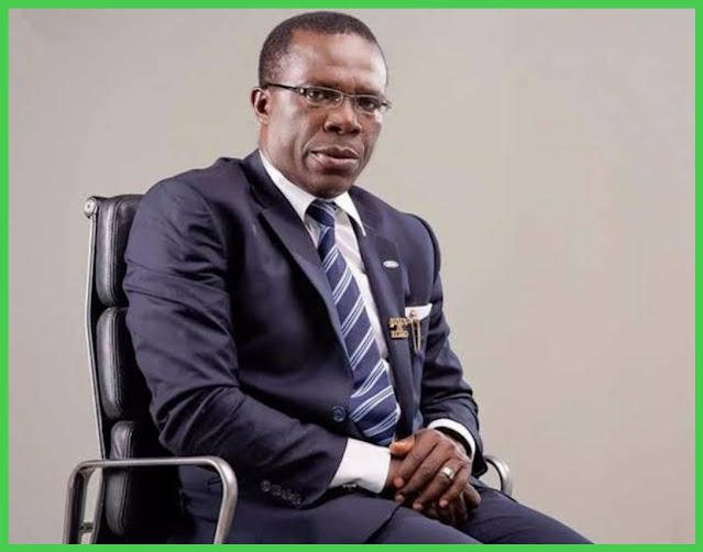 Richest Igbo Men - Cosmas Maduka