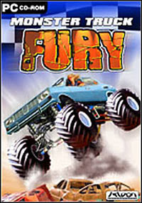 Monster Truck Fury Download